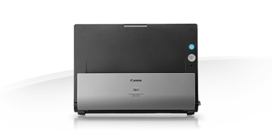 Canon Imageformula Dr C125 Specifications Document Scanners Canon Cyprus