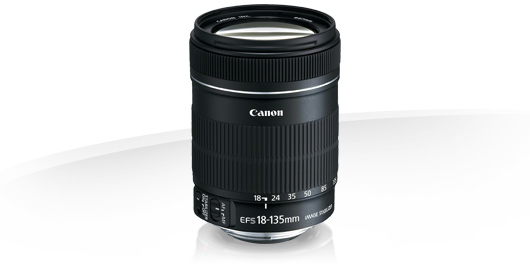 Canon Ef S 18 135mm F 3 5 5 6 Is Specification Ef S Canon Cyprus