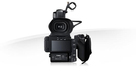 Canon EOS C100 Mark II -Specifications - Cinema EOS Cameras