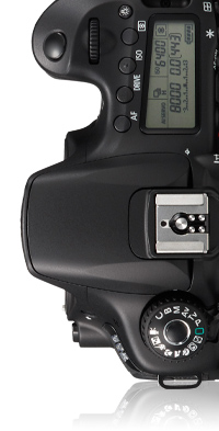 Canon EOS 60D - EOS Digital SLR and Compact System Cameras - Canon