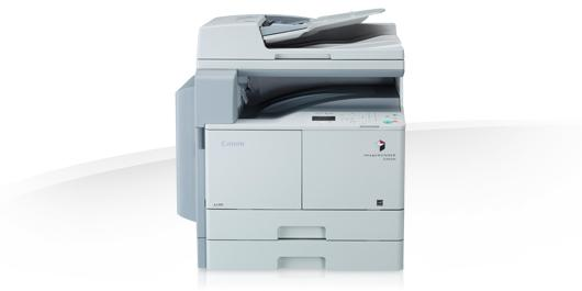 CANON IMAGERUNNER 2002N DRIVERS FOR MAC