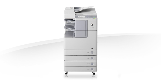 Canon imageRUNNER 2525 -Specifications - Office Black